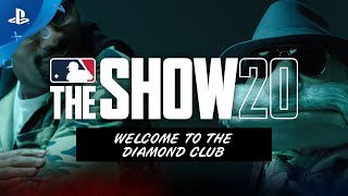 MLB The Show 20 - Introducing Diamond Club | PS4