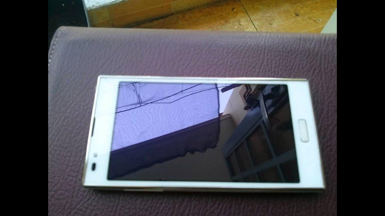 Trùm Mobile   Điện Thoại LG Optimus LTE2 F160 Trắng / White   TrùmMobile.vn