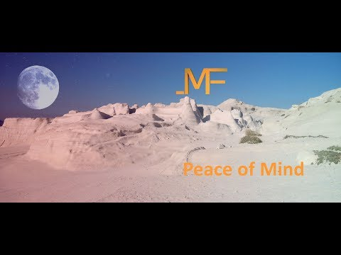 Midnight Fuel - Peace Of Mind (Official Lyric Video)