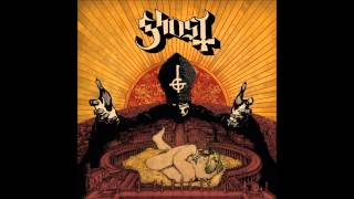 Ghost - I