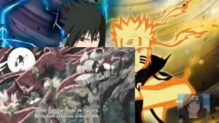 Naruto Shippuden 455 parte 2