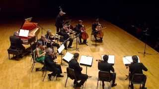 I Musici di Roma Promo The Four Seasons 2014