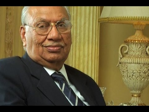 Watch the success story of Hero Motocorp's founder, Brijmohan Lall Munjal