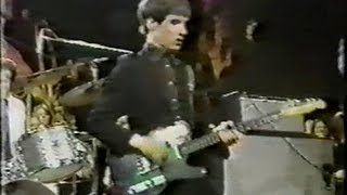DR FEELGOOD LIVE 1975 TV SHOW - FULL CONCERT - FEAT. WILKO JOHNSON