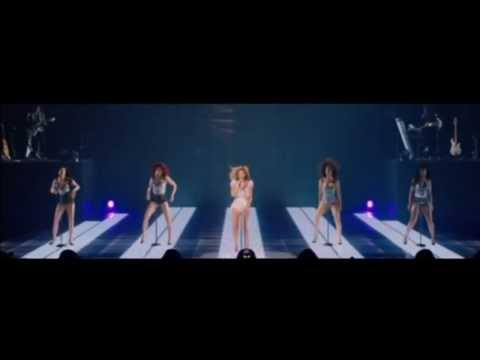 Beyoncé Love On Top Live At Atlantic City DVD