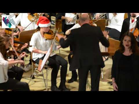 Jugendsinfonie Orchester Biel-Bienne JSOB