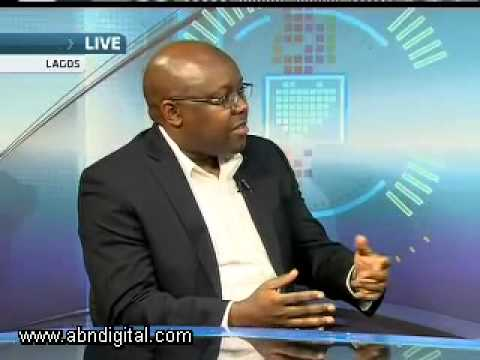 Nigeria's Aviation Sector with George Uriesi
