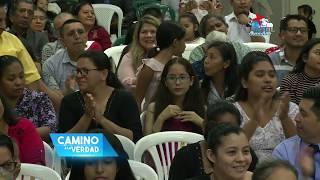 NO TEMAS SIERVO MIO - REV. EUGENIO MASÍAS