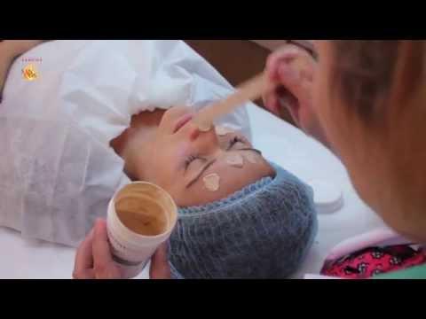 Clinica SANCOS - Cosmetologie facială