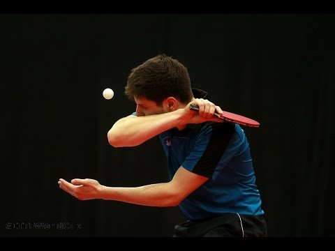 Download DHS Europe Cup 2014 Highlights: Timo Boll vs Dimitrij Ovtcharov