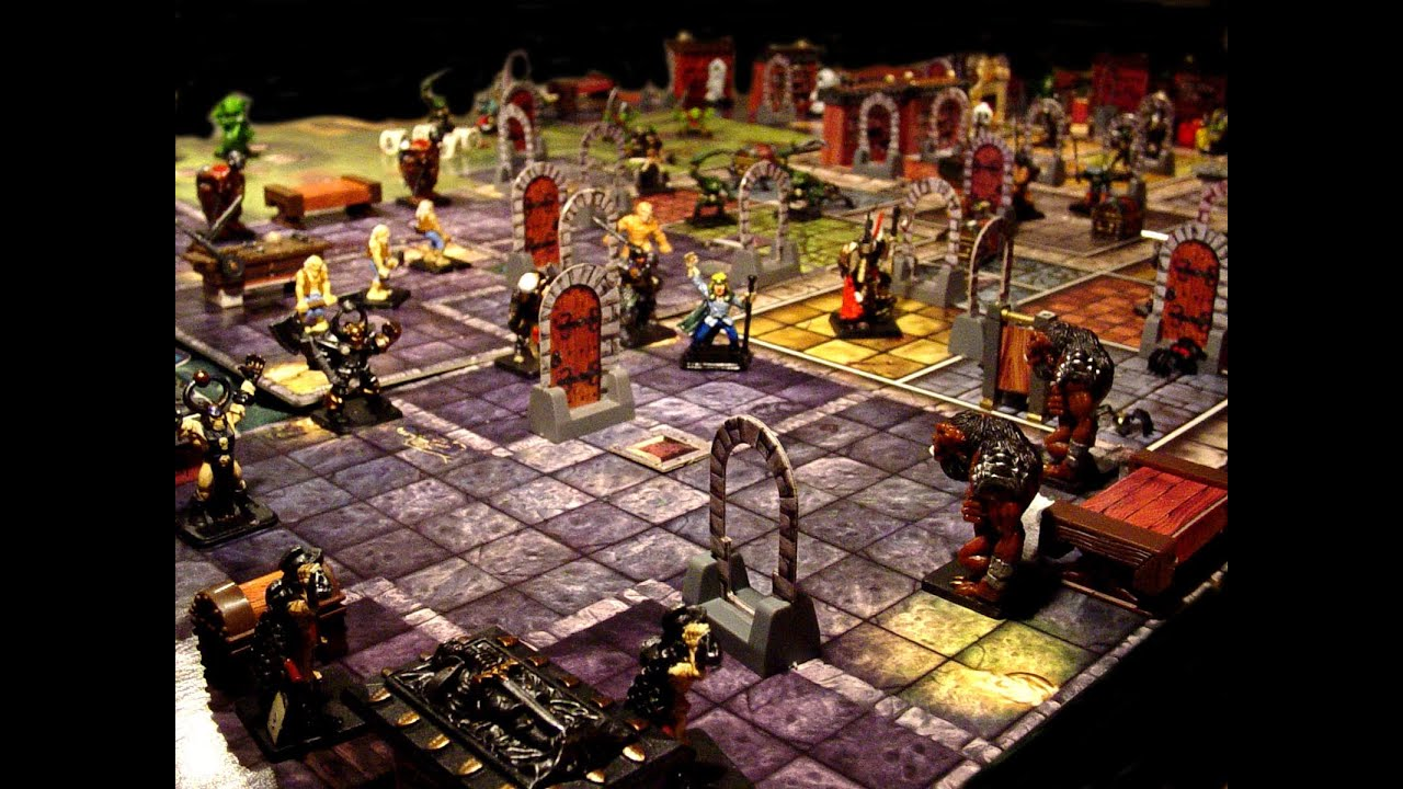 the features of the role playing game dungeons and dragons Role-playing games stack exchange is a question but as a dungeons & dragons game term it's in what way can m113's system modelling features be used by.
