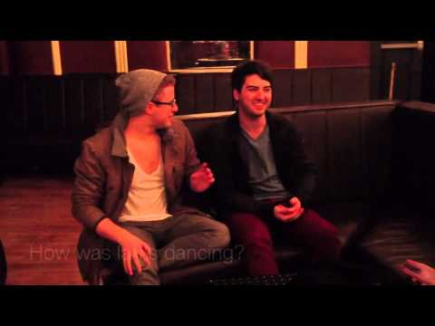Crash The Party Interview