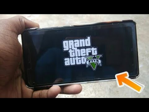 How To Download GTA 5 On Android Apk ! And Skip Verification Problem