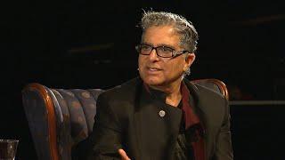 An Evening with Deepak Chopra - Writer