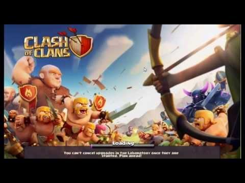 Nada Dering - Clash Of Clans
