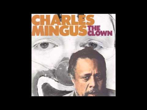 Charles Mingus - Haitian Fight Song