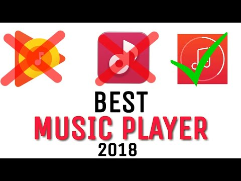 Best Music Player || 2018 || Look Like iphone x 😍😍