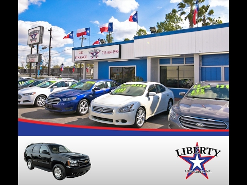 Liberty Auto Sales >> Liberty Auto Sales Inc Lot Commercial Youtube