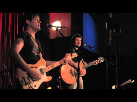 Laid - Matt Nathanson (Acoustic)