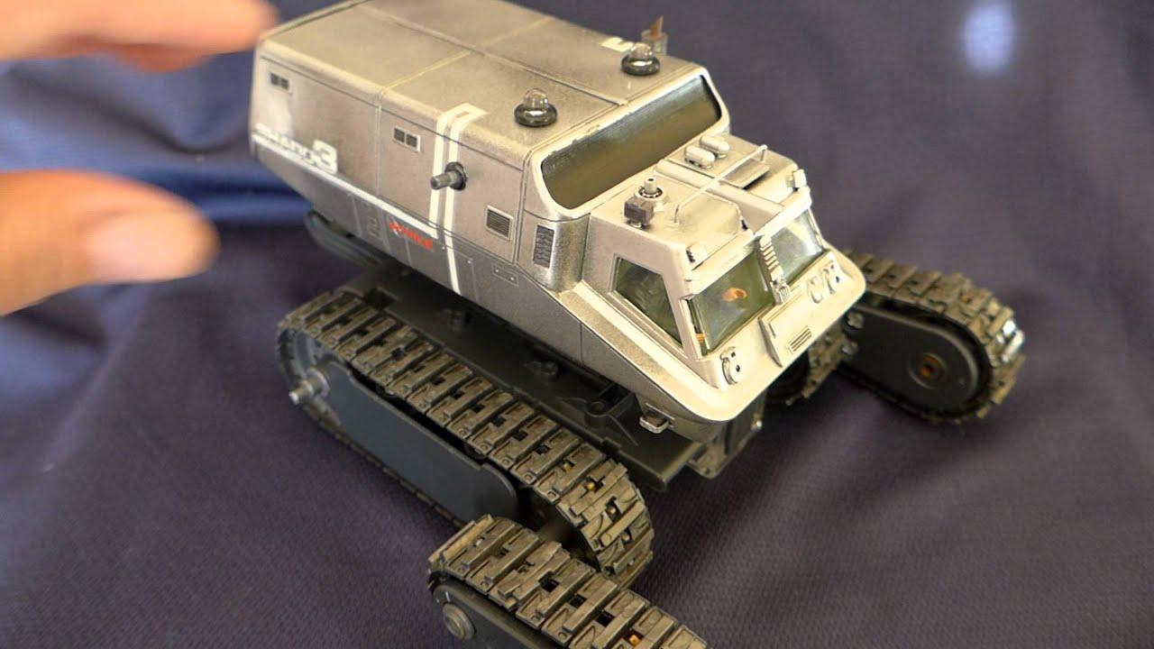リモコンアームクローラー完成 | タミヤロボットスクール