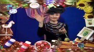 Шьем украшения из сукна и драпа: сережки, брошки, шляпки. Мастер класс. Татьяна Лазарева