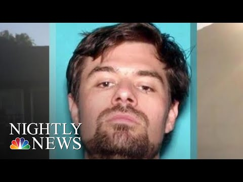 What We Know About The Suspected Gunman In California Mass Shooting | NBC Nightly News