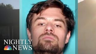 What We Know About The Suspected Gunman In California Mass Shooting   NBC Nightly News