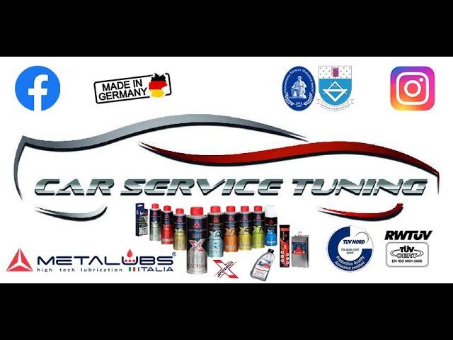 Vi presentiamo Car Service Tuning di Giovanni Currò rivenditore Metalubs per la Calabria!