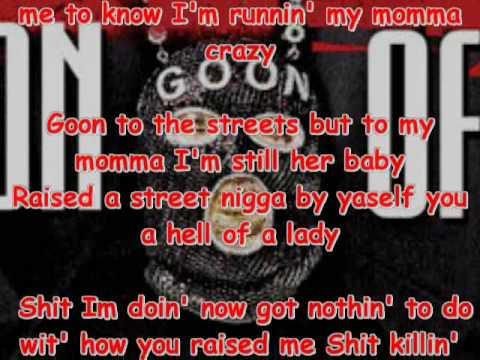 Plies - Running My Momma Crazy [M.O.B.]