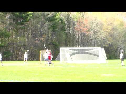 Wilmy Girls Lax vs Wakefield part 2  5/8/2015