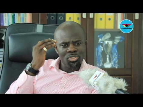 Perception of failed System cause of mob justice – Kofi Abotsi