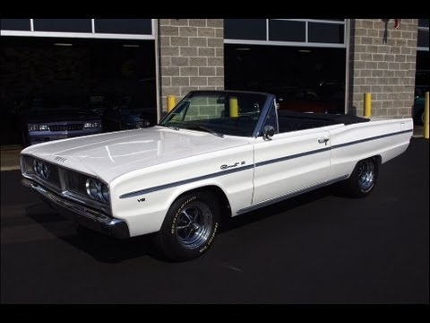 1966 dodge coronet 440 convertible 440 v8 muscle car. Black Bedroom Furniture Sets. Home Design Ideas