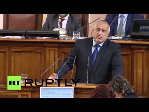 Bulgaria: PM Borisov hopes EU-Russia sanctions are cancelled by end of 2015