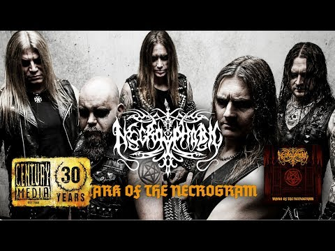 NECROPHOBIC - Mark Of The Necrogram (Album Track)