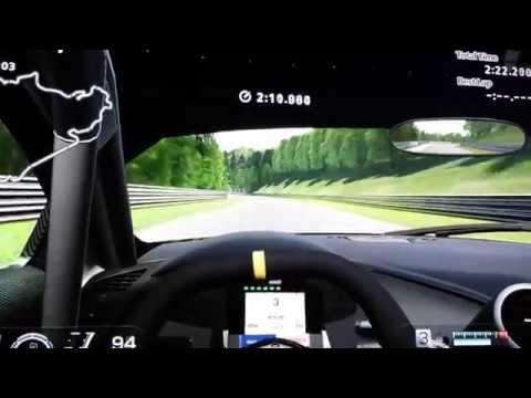 GT6 R8 LMS ultra (Audi Sport Team Phoenix)
