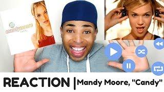 Mandy Moore,