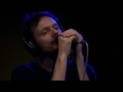 Moderat - Bad Kingdom (Live on KEXP)