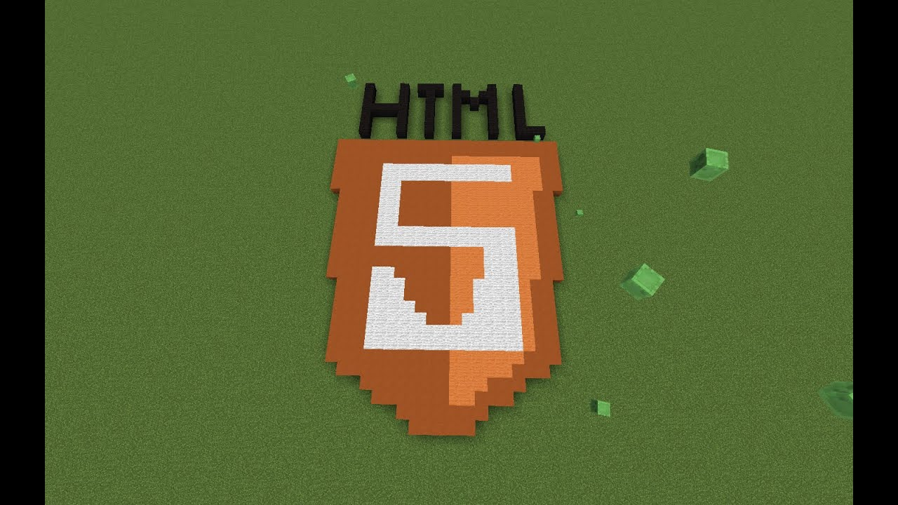 pixel art html5
