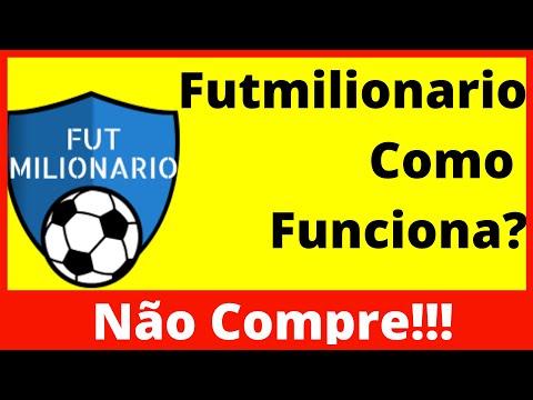 fut milionario download