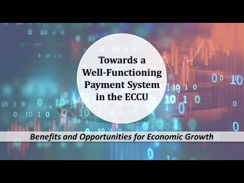 ECCB Connects Season 12 Episode 11 - Towards a Well-Functioning Payment System in the ECCU