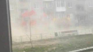Сильнейший ураган пронесся по Свердловской области.(, 2016-05-15T11:37:09.000Z)