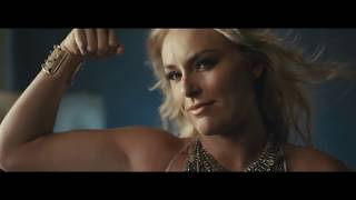 Winter Olympics Best of U S    Lindsey Vonn Super Bowl Ad