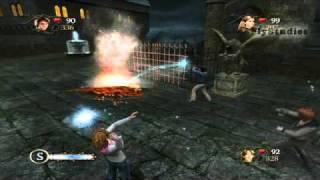 Harry Potter i Czara Ognia - part 4 (PC)