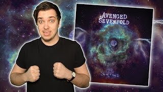 Baixar Avenged Sevenfold - The Stage | Album Review