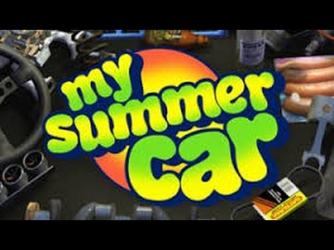 my summer car 05.02.2017 download mega