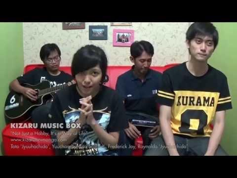 Fukai Mori - INUYASHA (Cover)