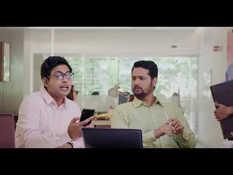 Mobile Recharge is Absolutely Simple with bKash App! || বিকাশ অ্যাপ দিয়ে মোবাইল রিচার্জ একদম সিম্পল!