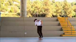 Bones New Ground- Chris Joslin HD