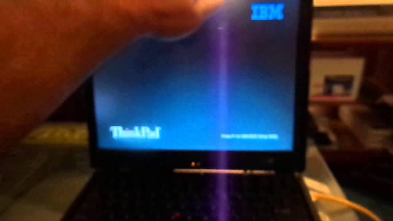 IBM THINKPAD 390E VIDEO DRIVERS FOR WINDOWS MAC