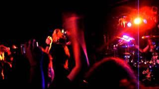 Stratovarius live at the B.B. King